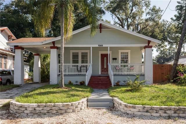 7203 N Taliaferro Avenue, Tampa, FL 33604 (MLS #T3276245) :: Bob Paulson with Vylla Home