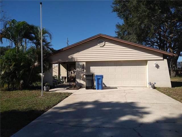 6403 Windwood Court, Tampa, FL 33634 (MLS #T3276254) :: Team Borham at Keller Williams Realty