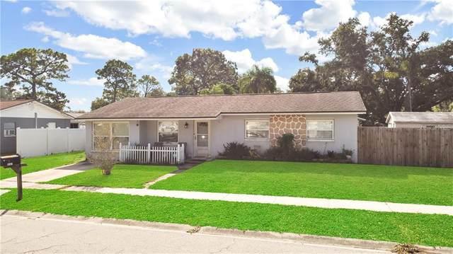 8240 Jacaranda Avenue, Largo, FL 33777 (MLS #T3276280) :: Cartwright Realty
