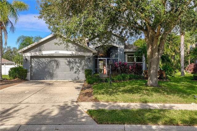4901 Creekside Trail, Sarasota, FL 34243 (MLS #T3276312) :: Burwell Real Estate