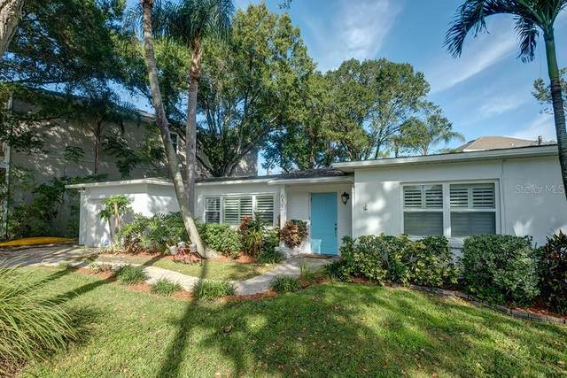 633 Bosphorous Avenue, Tampa, FL 33606 (MLS #T3276316) :: Armel Real Estate