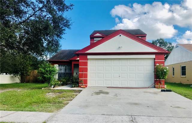 8345 Paddlewheel Street, Tampa, FL 33637 (MLS #T3276325) :: Dalton Wade Real Estate Group