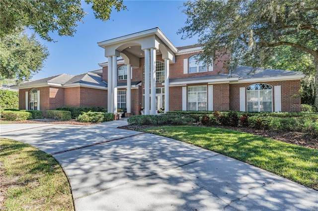 18133 Longwater Run Drive, Tampa, FL 33647 (MLS #T3276372) :: Visionary Properties Inc