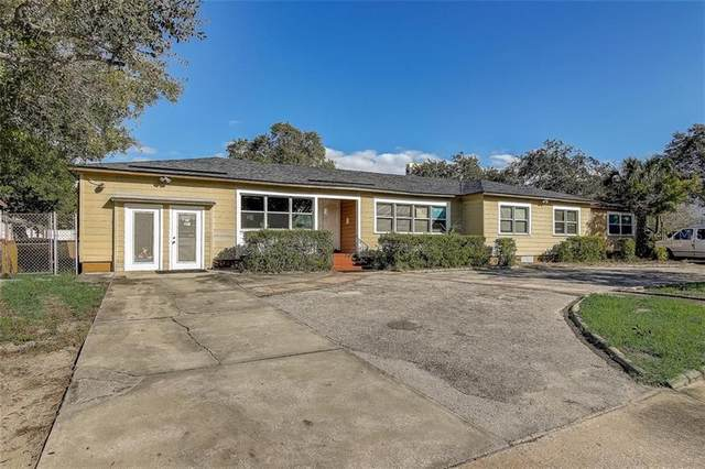 3809 W Fig Street, Tampa, FL 33609 (MLS #T3276390) :: Griffin Group