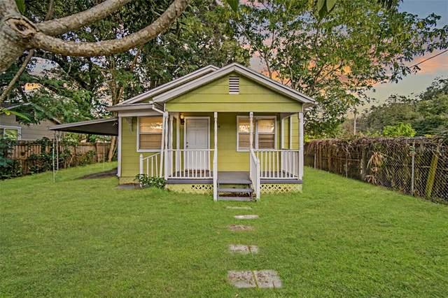 1806 E Comanche Avenue, Tampa, FL 33610 (MLS #T3276411) :: Dalton Wade Real Estate Group