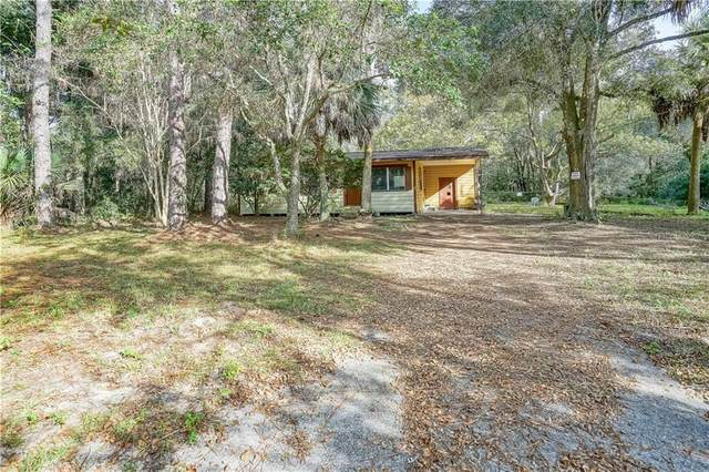 8174 Fort Dade Avenue, Brooksville, FL 34601 (MLS #T3276434) :: The Figueroa Team