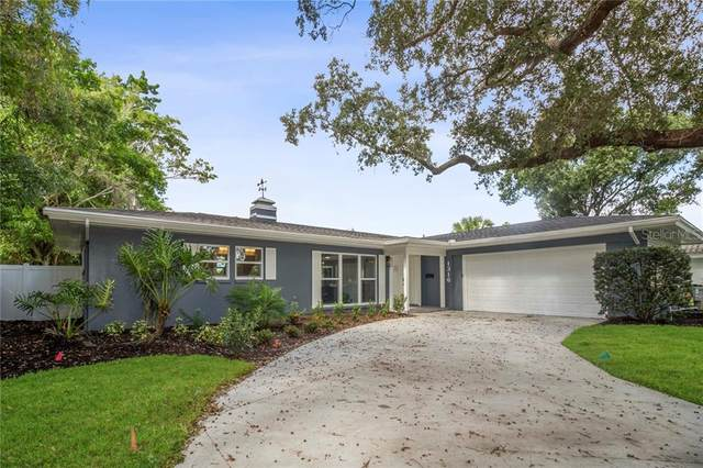 1316 Golf View Drive, Belleair, FL 33756 (MLS #T3276435) :: The Figueroa Team