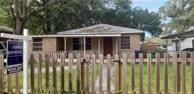8718 N Mandarine Place, Tampa, FL 33617 (MLS #T3276448) :: Burwell Real Estate