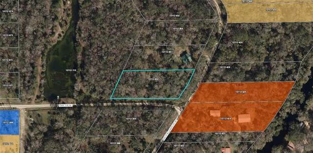 Ancient Oakes Drive NE, Perry, FL 32348 (MLS #T3276468) :: Zarghami Group