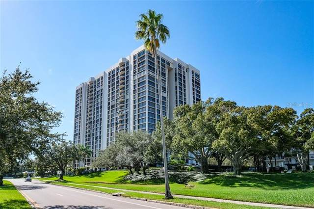 3301 Bayshore Boulevard 410A, Tampa, FL 33629 (MLS #T3276569) :: Gate Arty & the Group - Keller Williams Realty Smart