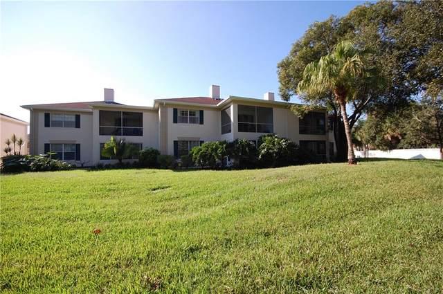 10389 Carrollwood Lane #292, Tampa, FL 33618 (MLS #T3276577) :: SMART Luxury Group