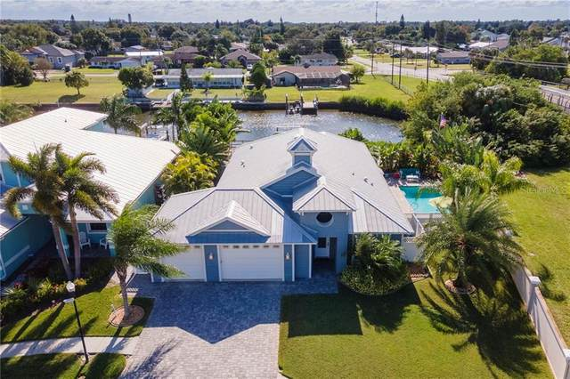 578 Bimini Bay Boulevard, Apollo Beach, FL 33572 (MLS #T3276591) :: The Brenda Wade Team