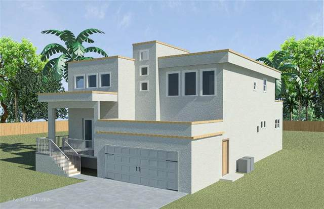 6926 S Westshore Boulevard, Tampa, FL 33616 (MLS #T3276598) :: Griffin Group