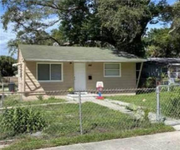 4141 13TH Avenue S, St Petersburg, FL 33711 (MLS #T3276633) :: Bustamante Real Estate