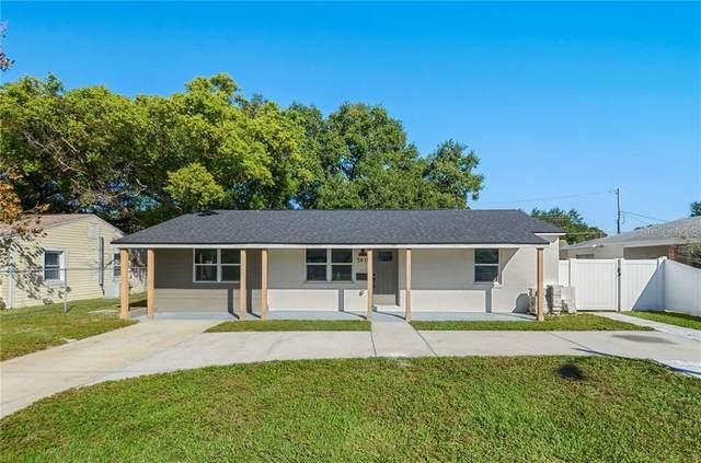 3911 W Bay Villa Avenue, Tampa, FL 33611 (MLS #T3276639) :: The Price Group