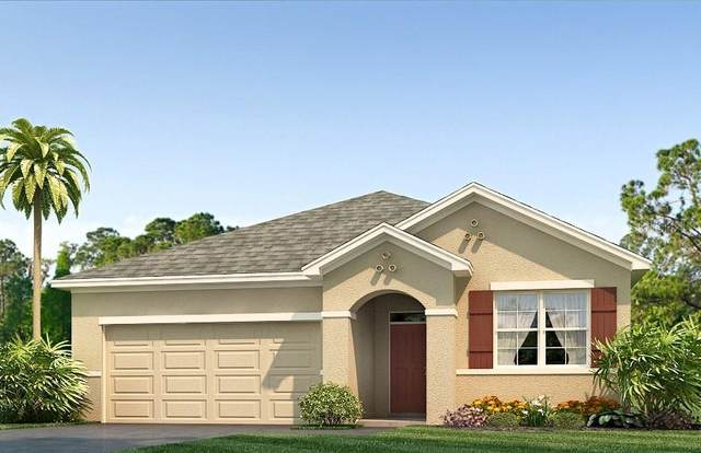 107 Hickory Course Radial, Ocala, FL 34472 (MLS #T3276687) :: Rabell Realty Group