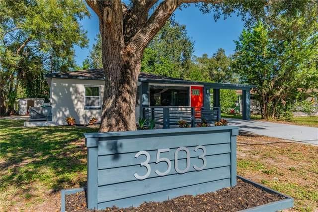 3503 W Cherokee Avenue, Tampa, FL 33611 (MLS #T3276695) :: Sarasota Gulf Coast Realtors
