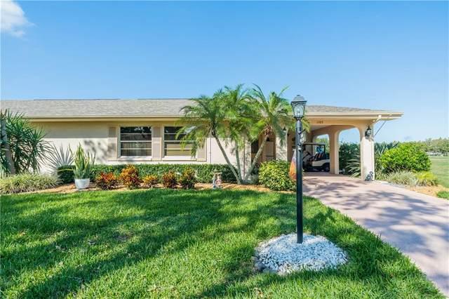 1105 Harefield Circle #57, Sun City Center, FL 33573 (MLS #T3276712) :: Alpha Equity Team