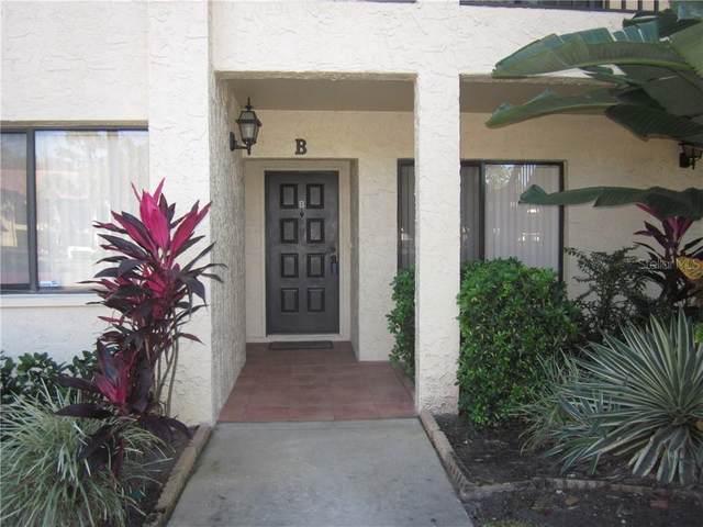 1801 E Lake Road 17B, Palm Harbor, FL 34685 (MLS #T3276719) :: Griffin Group