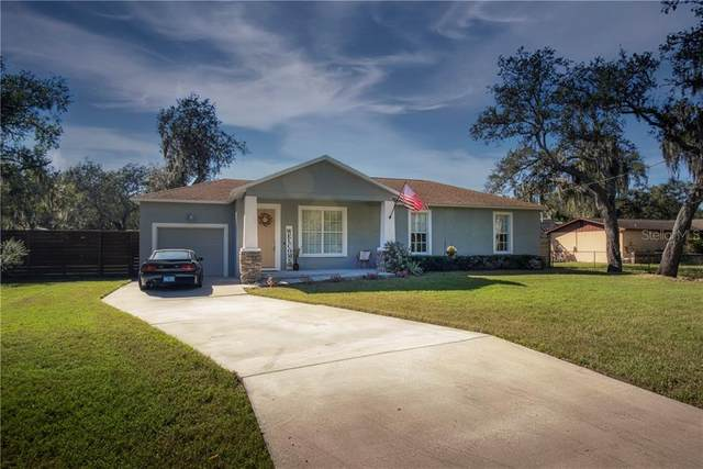 7402 Alvina Street, Tampa, FL 33625 (MLS #T3276725) :: Griffin Group