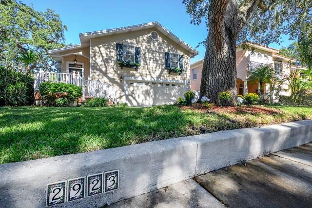 2923 W Knights Avenue, Tampa, FL 33611 (MLS #T3276747) :: Griffin Group