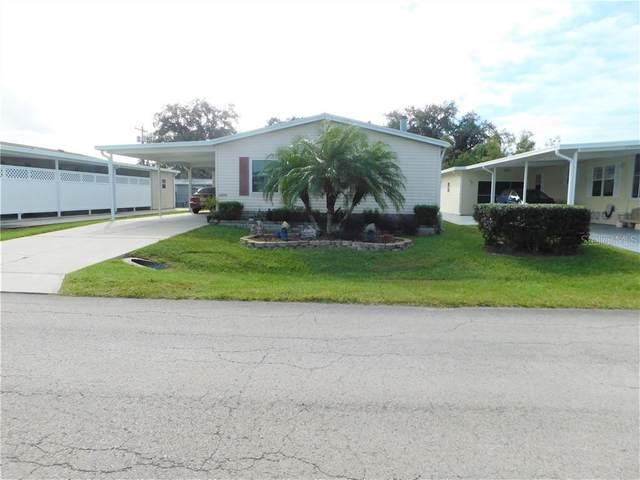 36642 Kay Avenue, Zephyrhills, FL 33542 (MLS #T3276761) :: Griffin Group
