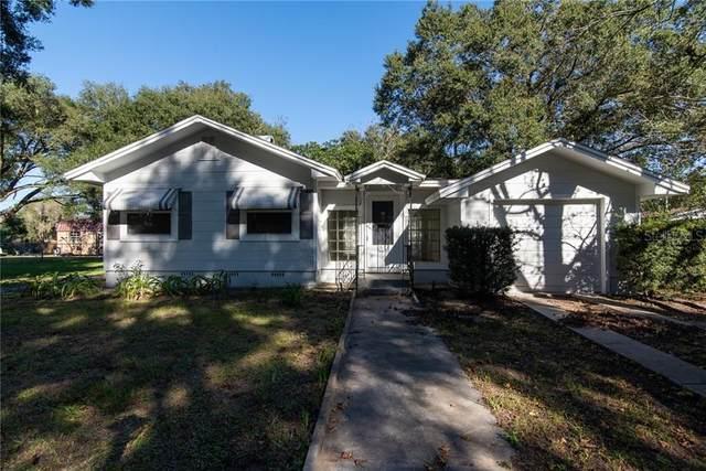 5804 10TH Street, Zephyrhills, FL 33542 (MLS #T3276777) :: Key Classic Realty
