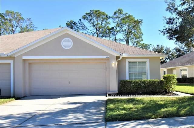 5624 Autumn Shire Drive, Zephyrhills, FL 33541 (MLS #T3276786) :: Griffin Group
