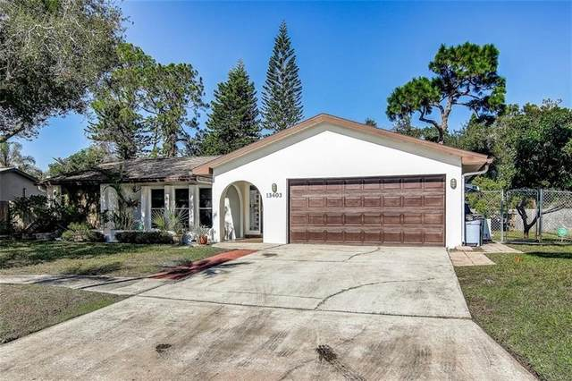 13403 91ST Avenue, Seminole, FL 33776 (MLS #T3276879) :: Burwell Real Estate