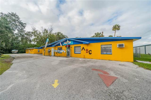6128 Florence Street  &  6130 Florence Street, Gibsonton, FL 33534 (MLS #T3276906) :: Dalton Wade Real Estate Group