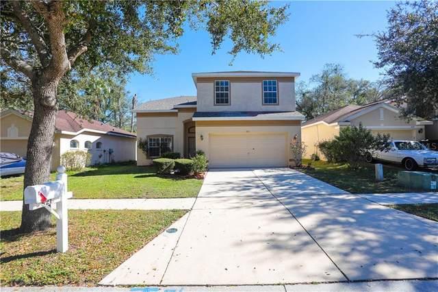 821 Parsons Pointe Street, Seffner, FL 33584 (MLS #T3276909) :: The Figueroa Team
