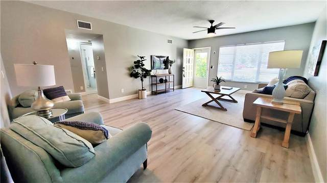 2262 Swedish Drive #14, Clearwater, FL 33763 (MLS #T3276919) :: Carmena and Associates Realty Group