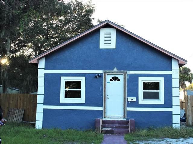 2001 Quincy Street S, St Petersburg, FL 33711 (MLS #T3276925) :: Pepine Realty