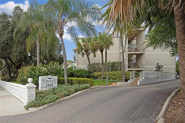 3325 Bayshore Boulevard A17, Tampa, FL 33629 (MLS #T3276944) :: Griffin Group