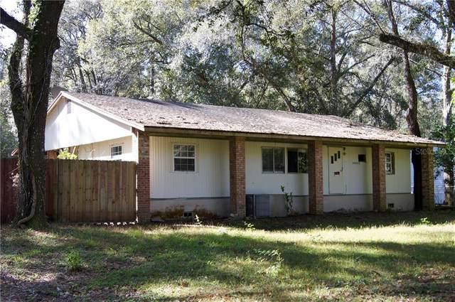24336 Casey Road, Brooksville, FL 34601 (MLS #T3276949) :: Armel Real Estate