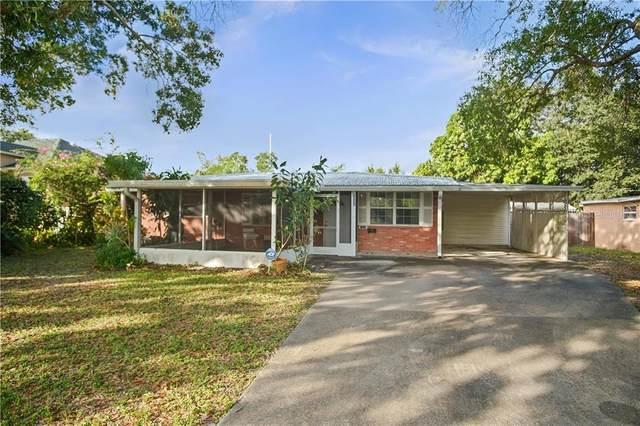 1521 76TH Avenue N, St Petersburg, FL 33702 (MLS #T3276959) :: Delta Realty, Int'l.