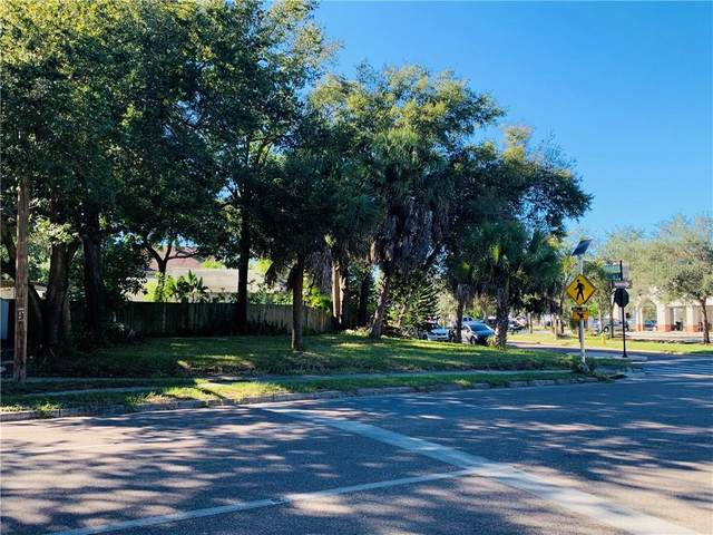 846 7TH Avenue N, St Petersburg, FL 33701 (MLS #T3276961) :: Lockhart & Walseth Team, Realtors
