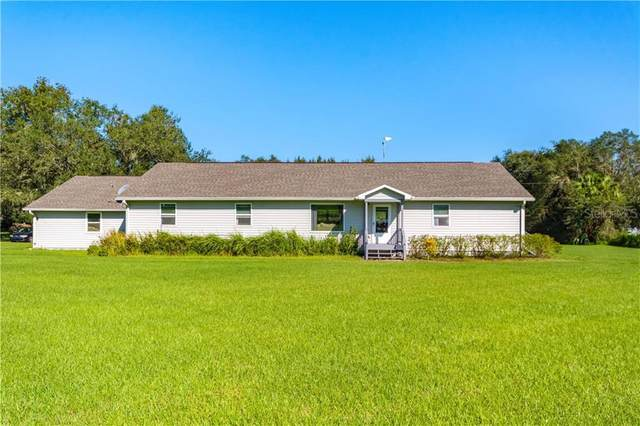 5362 Wood Road, Lithia, FL 33547 (MLS #T3276973) :: Carmena and Associates Realty Group