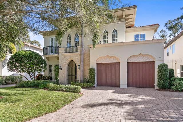 4004 Calle Delfin Court, Tampa, FL 33611 (MLS #T3276997) :: Armel Real Estate