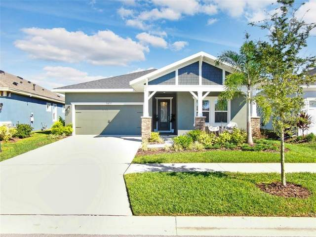 5432 Silver Sun Drive, Apollo Beach, FL 33572 (MLS #T3277004) :: Burwell Real Estate