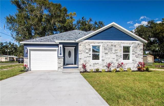 1116 W Ball Street, Plant City, FL 33563 (MLS #T3277022) :: The Figueroa Team