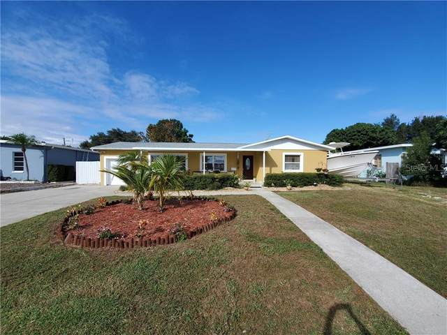 4051 Benson Avenue N, St Petersburg, FL 33713 (MLS #T3277039) :: Heckler Realty