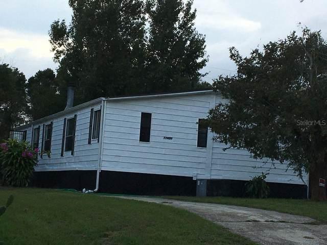17400 Eve Drive, Montverde, FL 34756 (MLS #T3277045) :: Griffin Group