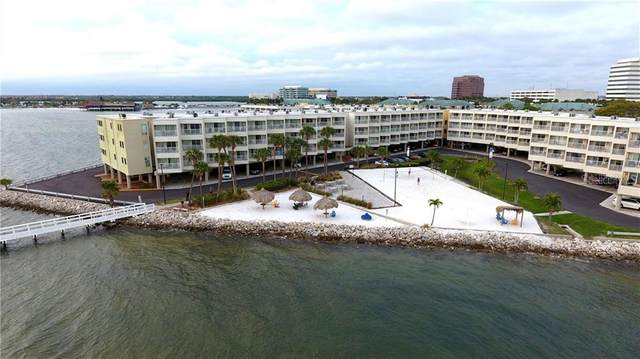 2506 N Rocky Point Drive #311, Tampa, FL 33607 (MLS #T3277073) :: Florida Real Estate Sellers at Keller Williams Realty
