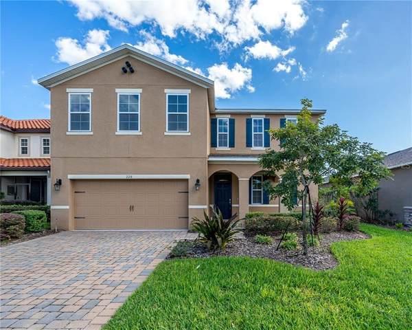 228 Drayton Avenue, Davenport, FL 33837 (MLS #T3277086) :: Pepine Realty