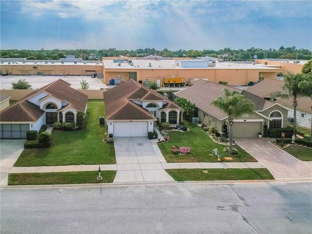 13733 Leroux Drive, Hudson, FL 34669 (MLS #T3277099) :: Burwell Real Estate