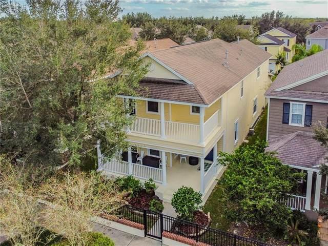 5907 Beaconpark Street, Lithia, FL 33547 (MLS #T3277144) :: Griffin Group