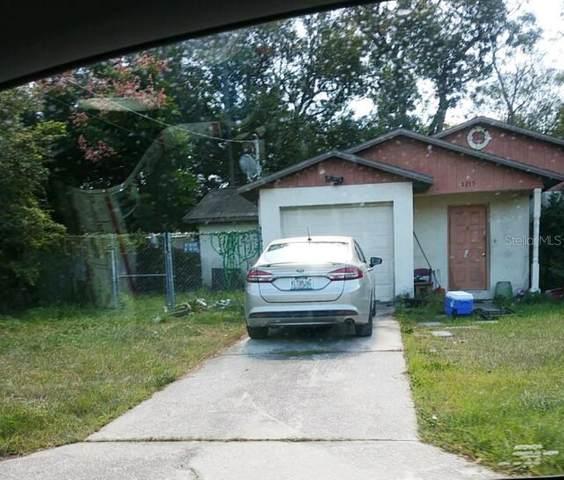 4215 E 99TH Avenue, Tampa, FL 33617 (MLS #T3277172) :: Cartwright Realty