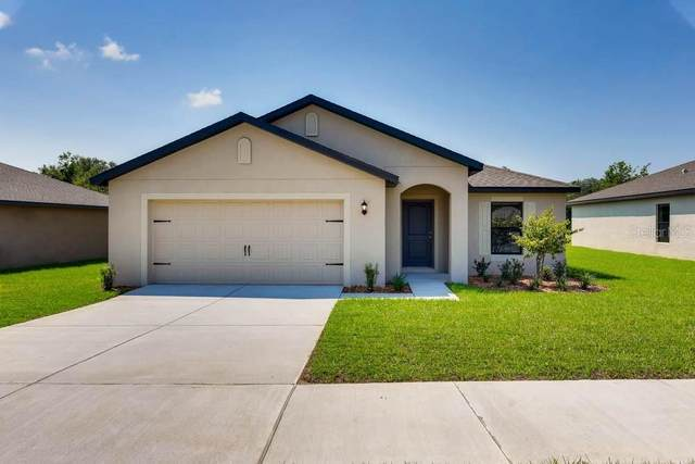 TBD Triby Terrace, North Port, FL 34288 (MLS #T3277199) :: Pristine Properties