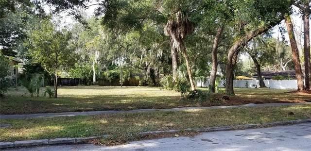 2825 8TH Streets S, St Petersburg, FL 33705 (MLS #T3277206) :: Pepine Realty